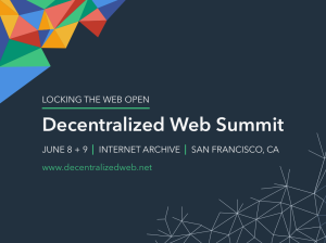 decentralized-web-summit